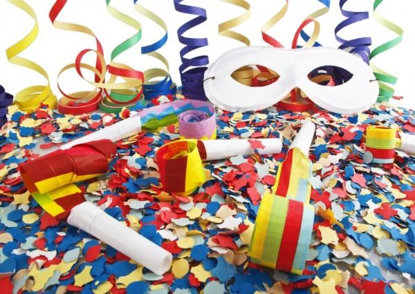 Carnevale Banca del Tempo di Grottammare
