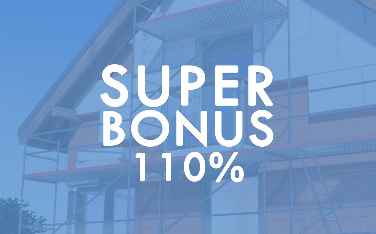 Seminario della Banca del Tempo Riviera delle Palme Novità Superbonus 110%: interventi detraibili 2020